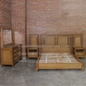 RBD 258 Set - Duncan Bedroom Set 2