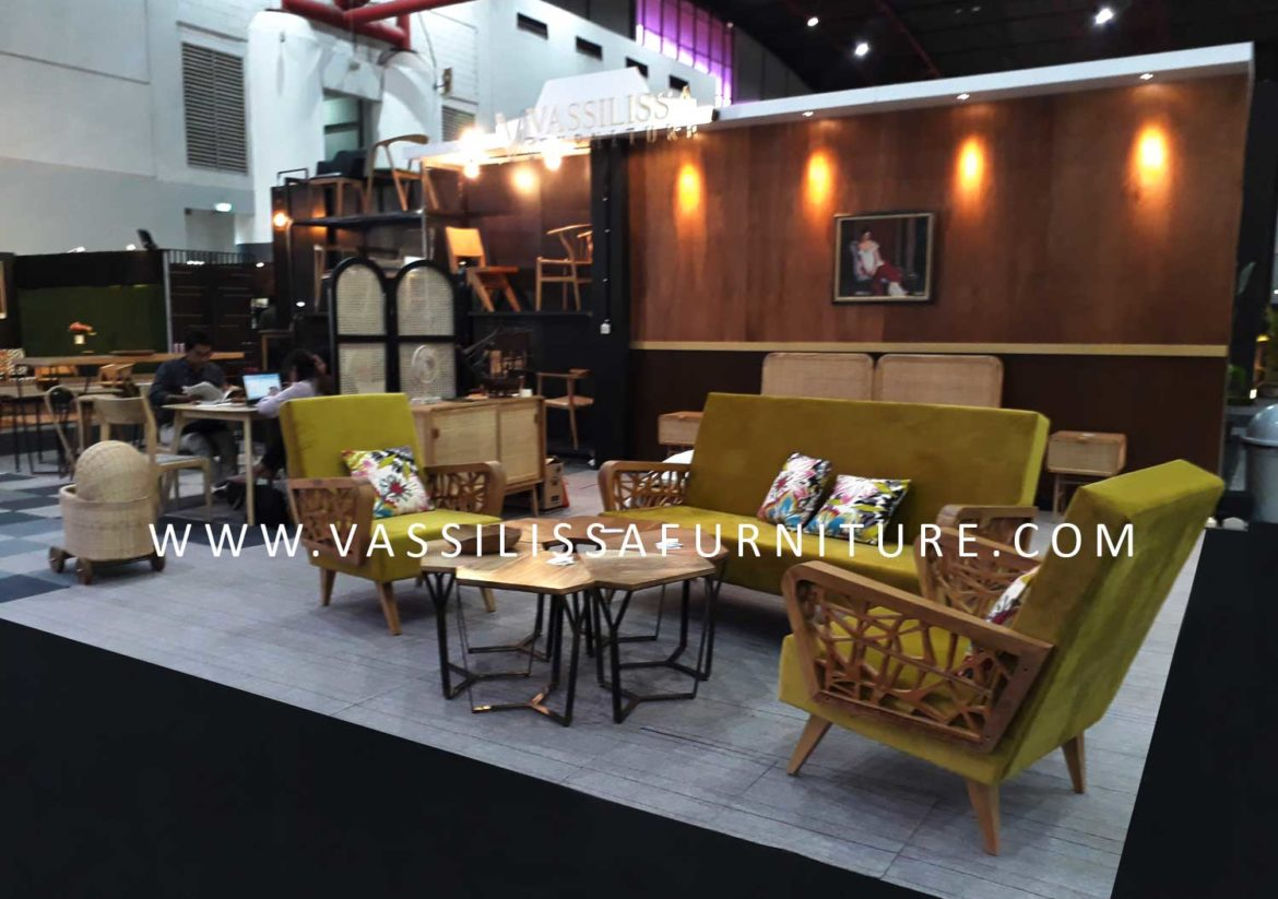 Hospitality Furniture 2019 Exhibition