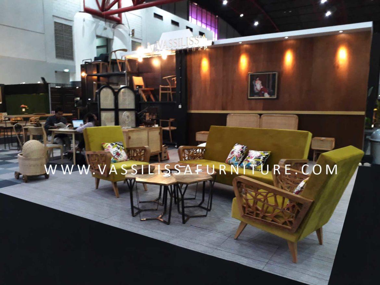 Hospitality Furniture 2019 Exhibition
