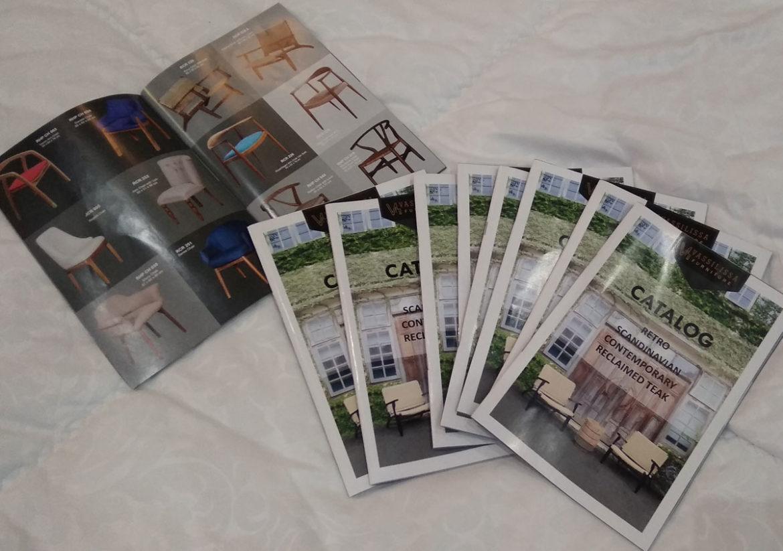 Catalog Vassilissa Furniture 2019