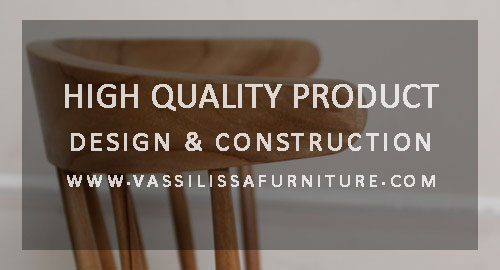 High Quality Product Design and Construction